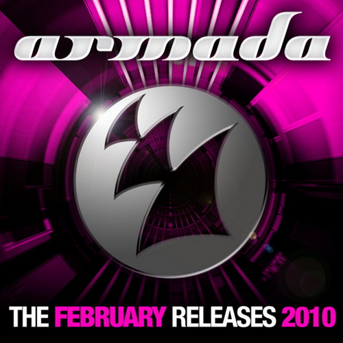 VA - Armada: The February Releases 2010