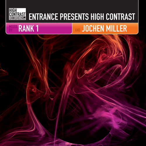 VA - Entrance Presents High Contrast - Mixed by Rank 1 & Jochen Miller (2010)