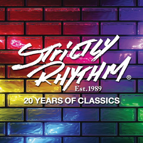 VA - Strictly Rhythm Est. 1989 (20 Years Of Classics)