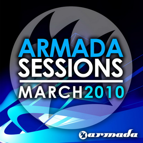 VA - Armada Sessions March (2010)