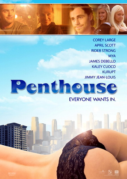 Пентхаус / The Penthouse (2010) DVDRip