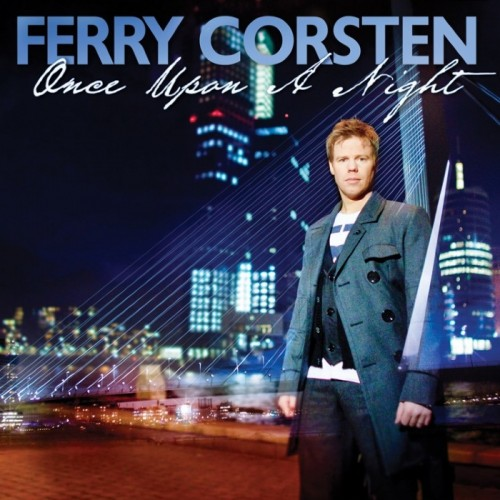 Once Upon A Night Mixed By Ferry Corsten (2010)