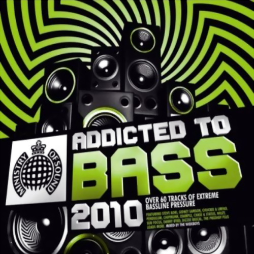 VA - Ministry Of Sound Presents Addicted To Bass Winter (2010)