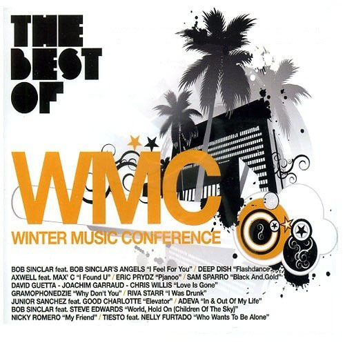 VA - The Best of WMC (Winter Music Conference)