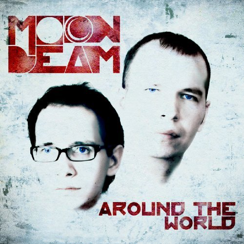 Moonbeam - Around The World (2010)