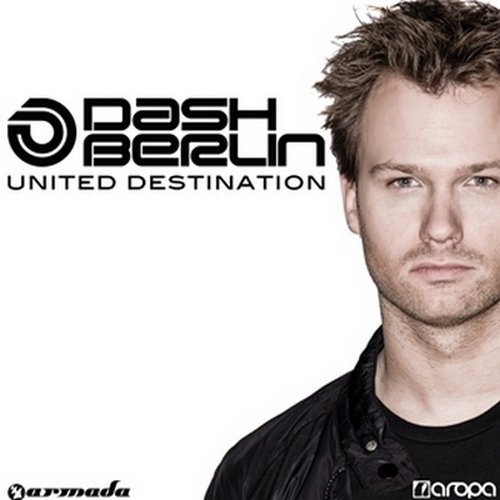 United Destination 2010 Mixed By Dash Berlin (2010)