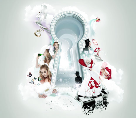 Sensation: Wicked Wonderland Belgium (2010)