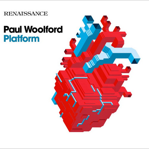 VA - Renaissance Platform  - Mixed By Paul Woolford (2010)