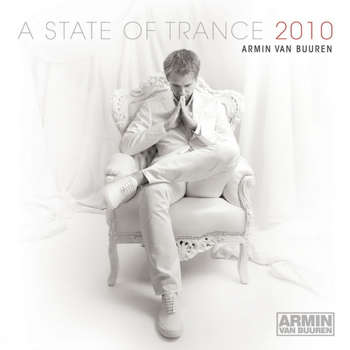 A State Of Trance 2010 (Mixed By Armin van Buuren) (2010)