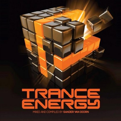 Trance Energy 2010 (Mixed And Compiled By Sander van Doorn)