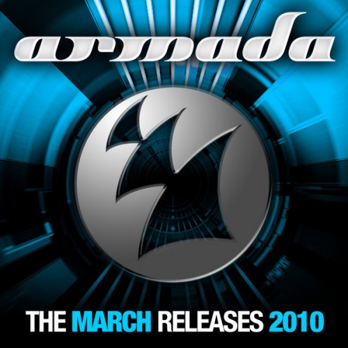 Armada March Releases (2010)