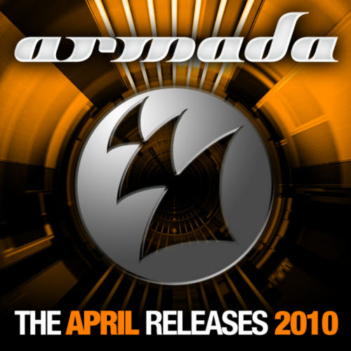 VA - Armada The April Releases (2010)