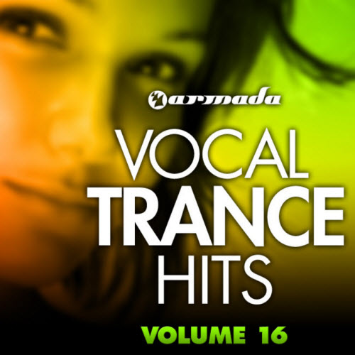 VA - Vocal Trance Hits Vol.16 (2010)