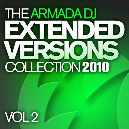 VA - The Armada DJ Extended Versions Collection 2010: Vol.2 (2010)