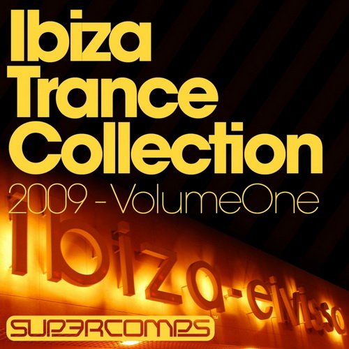 VA - Ibiza Trance Collection 2009: Vol.1 (2009)