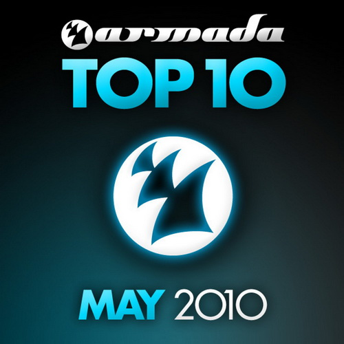 VA - Armada Top 10 May (2010)