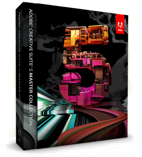 Adobe Creative Suite 5 Master Collection (2010)