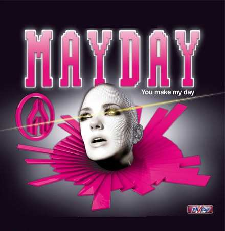 Mayday Moscow (2010)
