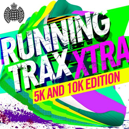 VA - Ministry of Sound: Running Trax Xtra - 5k and 10k Edition (2010)