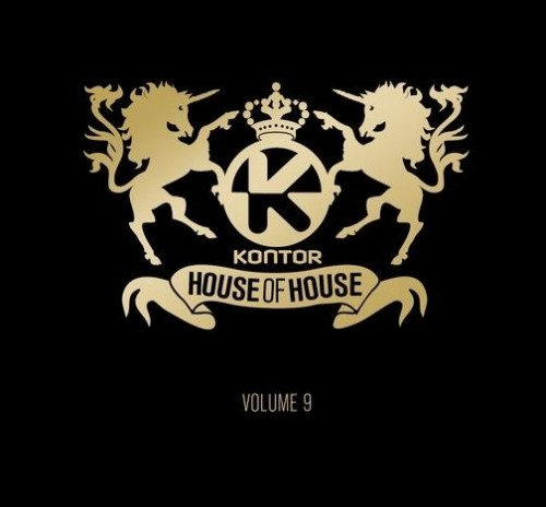 Kontor House Of House Vol.9 (2010)