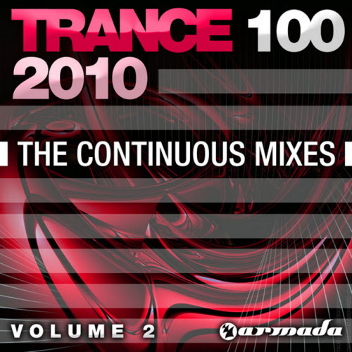 VA - Trance 100: Vol.2 (2010) 4xCD