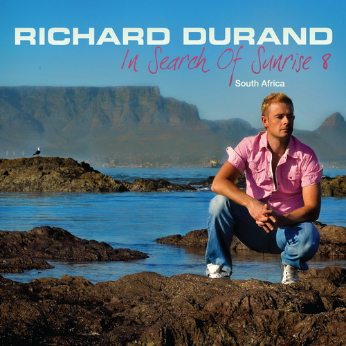 VA - In Search Of Sunrise 8 South Africa (Mixed by Richard Durand) (2010)
