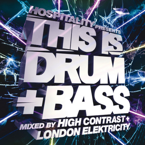 Hospitality Presents This Is Drum & Bass (2009)