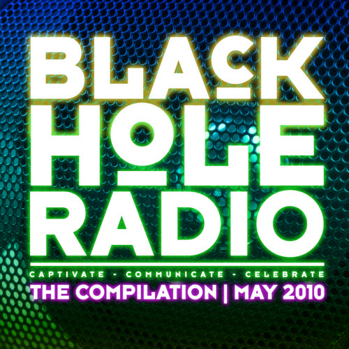 VA - Black Hole Radio May (2010)