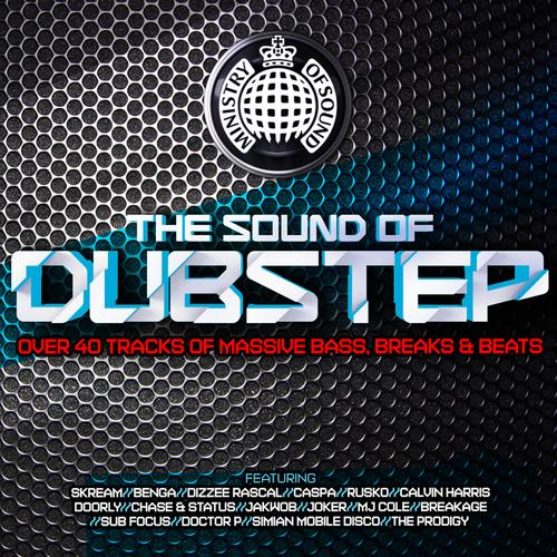 VA - Ministry Of Sound: The Sound Of Dubstep (2010)
