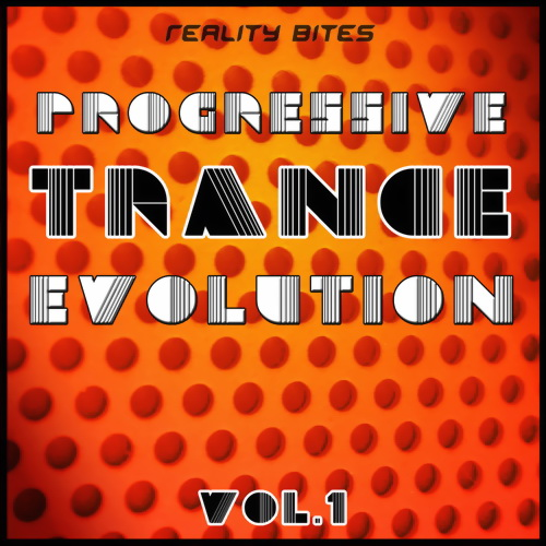 VA - Progressive Trance Evolution Vol.1 (2010)