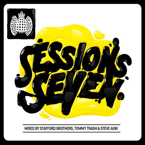 VA - Ministry Of Sound - Sessions Seven (2010)