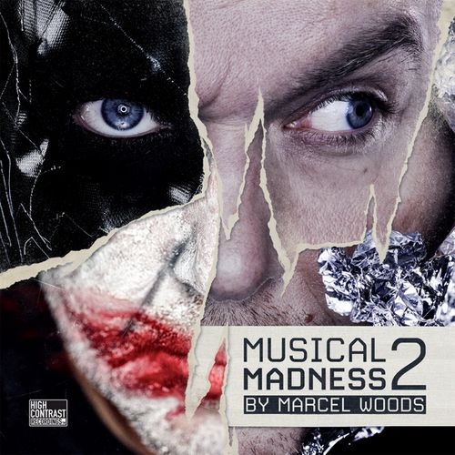 VA - Musical Madness 2 (Mixed By Marcel Woods) (2010)