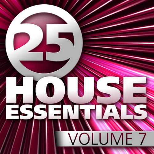 VA - 25 House Essentials: Vol.7 (2010)
