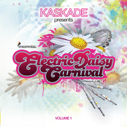 VA - Kaskade Presents: Electric Daisy Carnival Vol.1 (2010)