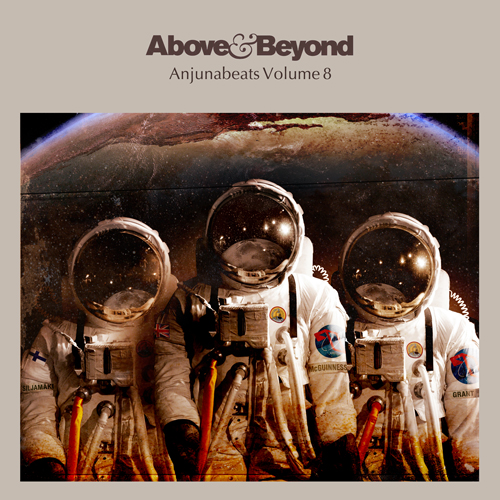 VA - Anjunabeats Vol 8 (Mixed By Above & Beyond) (2010)