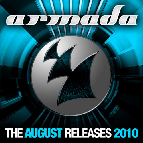Armada August Releases 2010