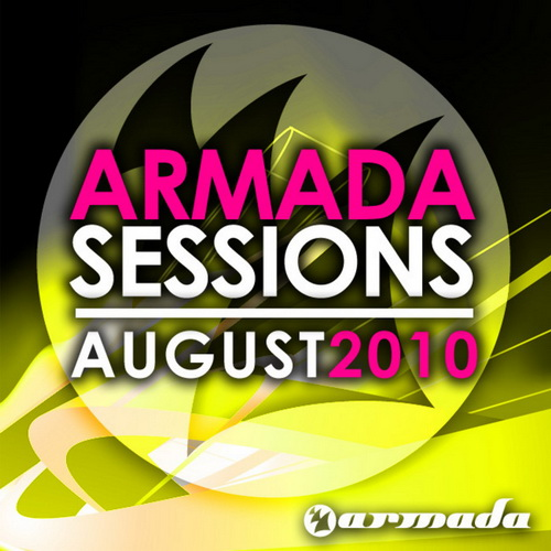 VA - Armada Sessions August (2010)
