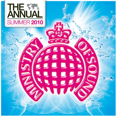 VA - Ministry Of Sound: The Annual Summer (2010) 3xCD
