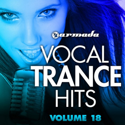 Vocal Trance Hits Vol 18 (2010)