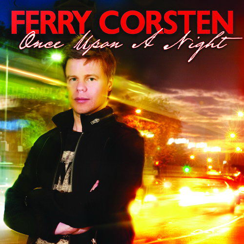 Once Upon A Night 2 Mixed By Ferry Corsten (2010)