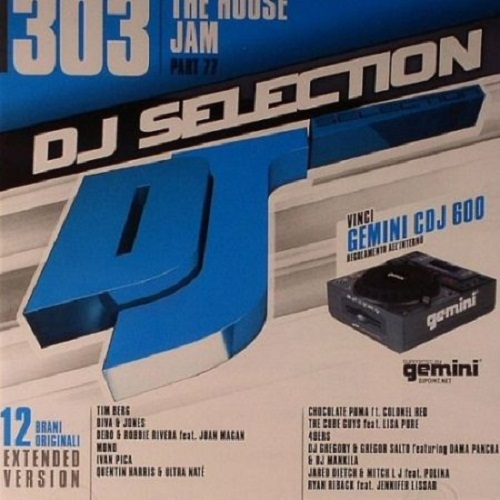 VA - DJ Selection Vol. 303 (2010)