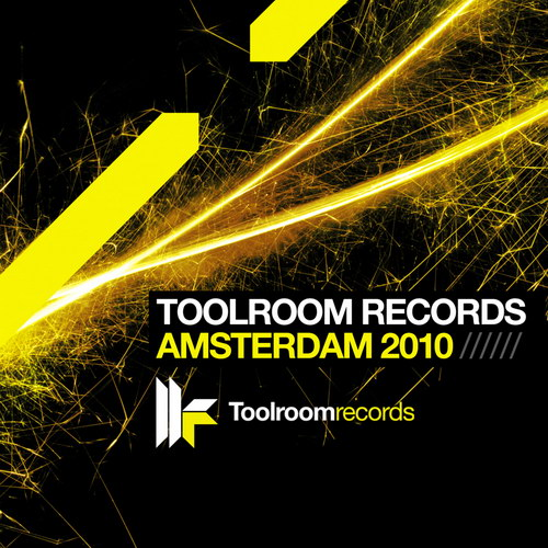 VA - Toolroom Records: Amsterdam 2010