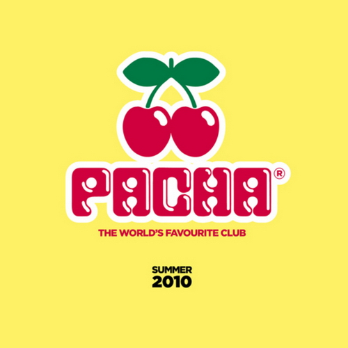VA - Pacha: The World's Favourite Club Summer 2010