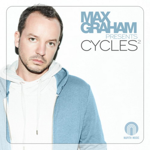 Max Graham - Cycles 2 (2010)