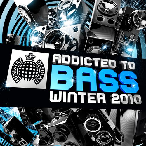 VA - Ministry Of Sound: Addicted To Bass 2010 Winter (2010) 3xCD