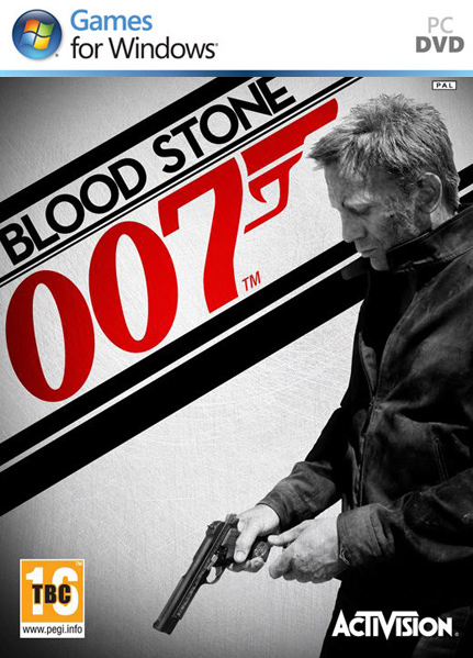 James Bond: Blood Stone (2010)