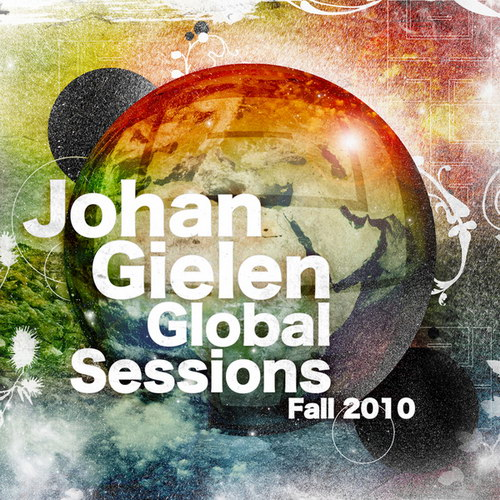 VA - Global Sessions Fall 2010 (Mixed By Johan Gielen) (2010)