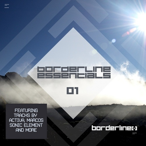 VA - Borderline Essentials Volume 1 (2010)