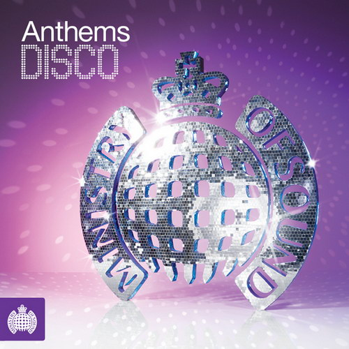 VA - Ministry Of Sound: Anthems Disco (2010)
