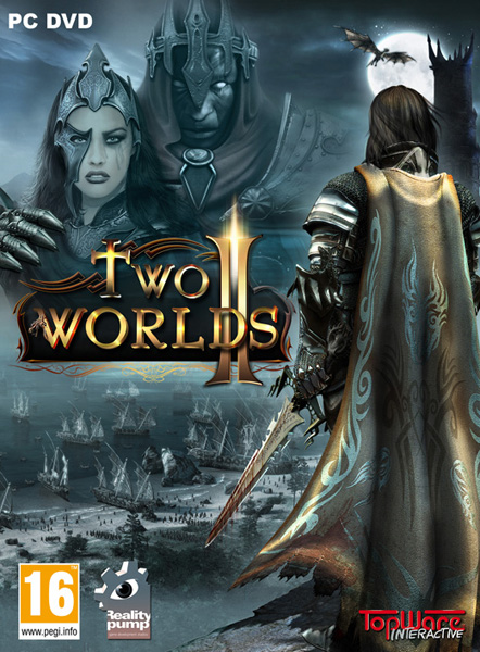 Two Worlds 2 (2010)
